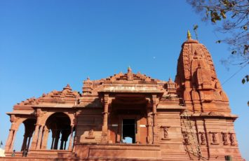 Jain-Temple